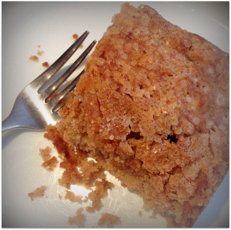 Bapple Cake