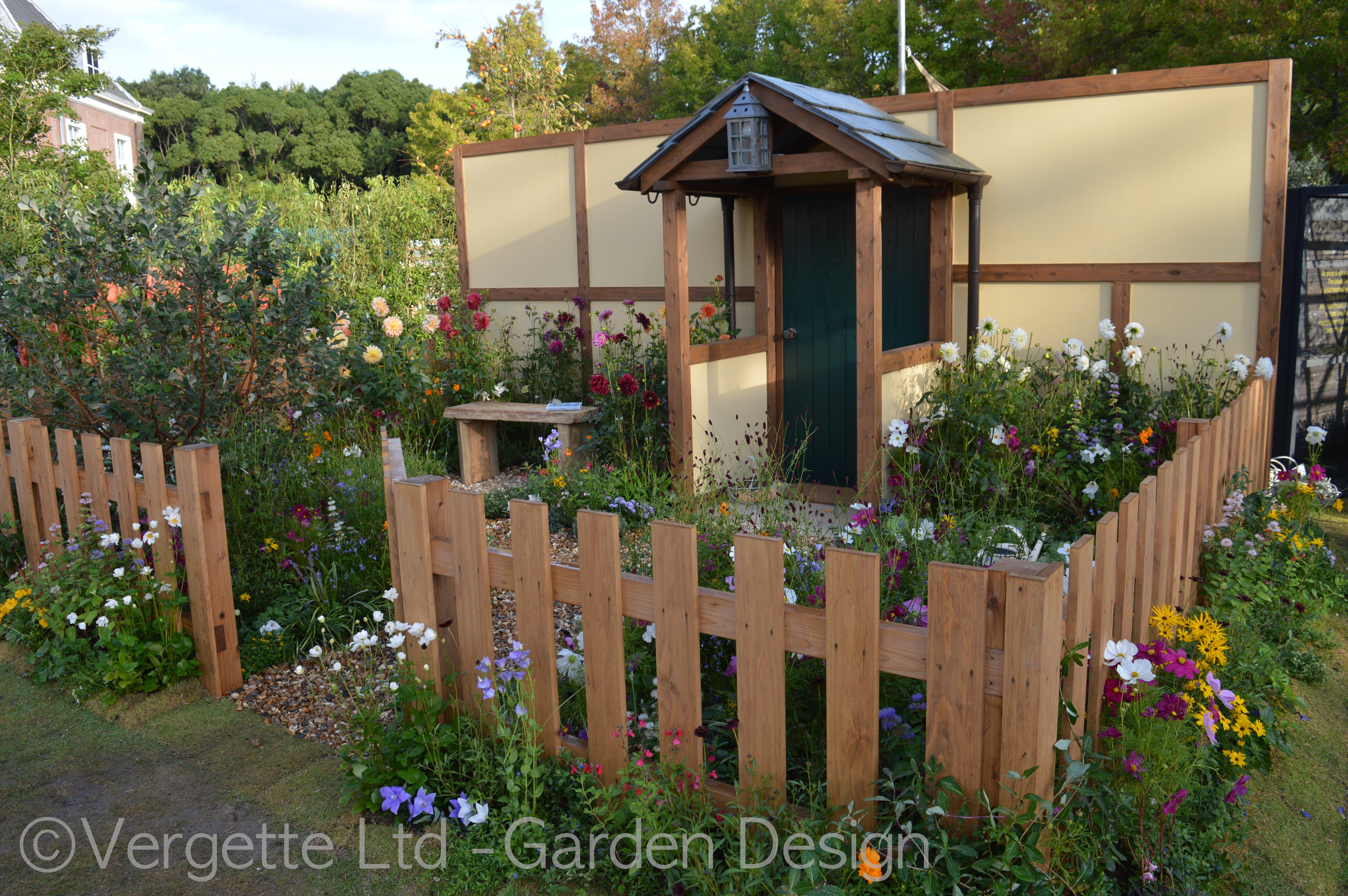 Show Gardens – Vergette Gardens
